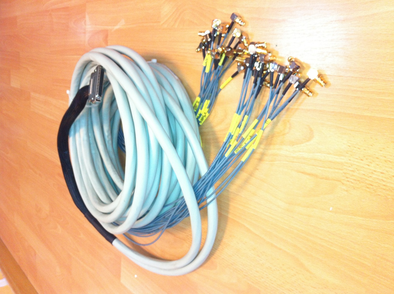 CABLE 32 TRAMAS-4p