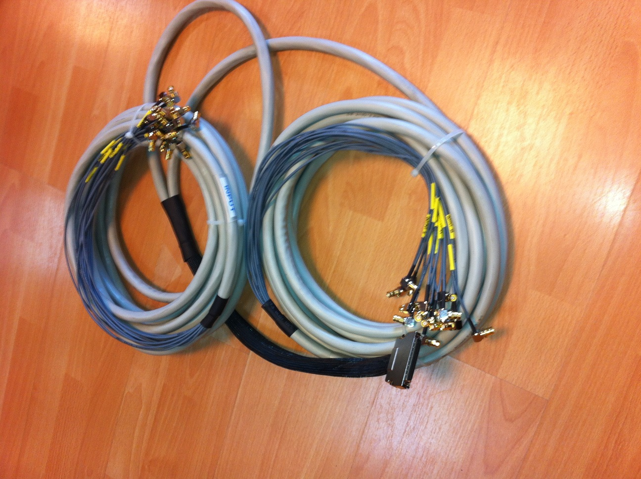 CABLE 32 TRAMAS-5p